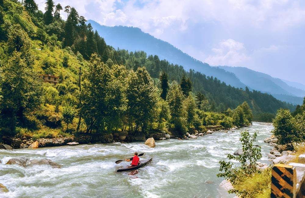 Manali | Best Places to Visit in April