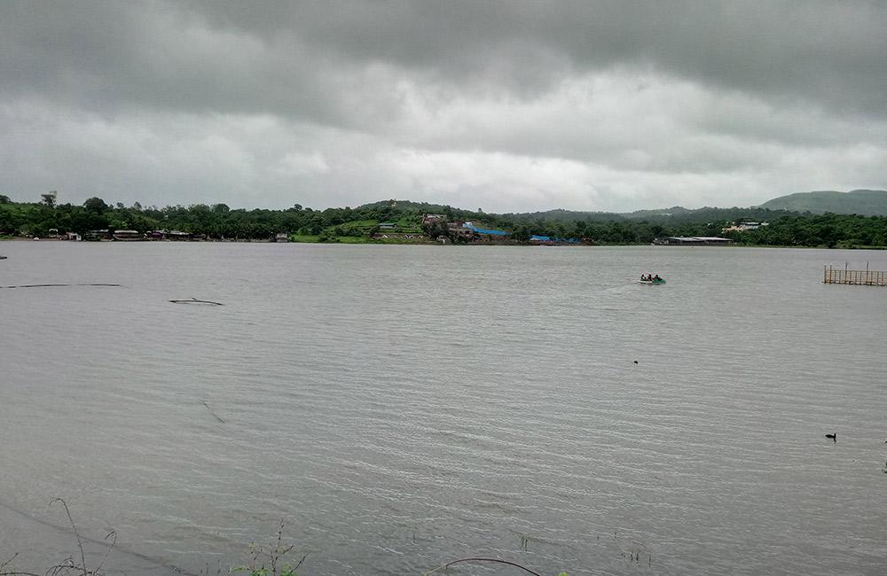 Manas Lake, Pune