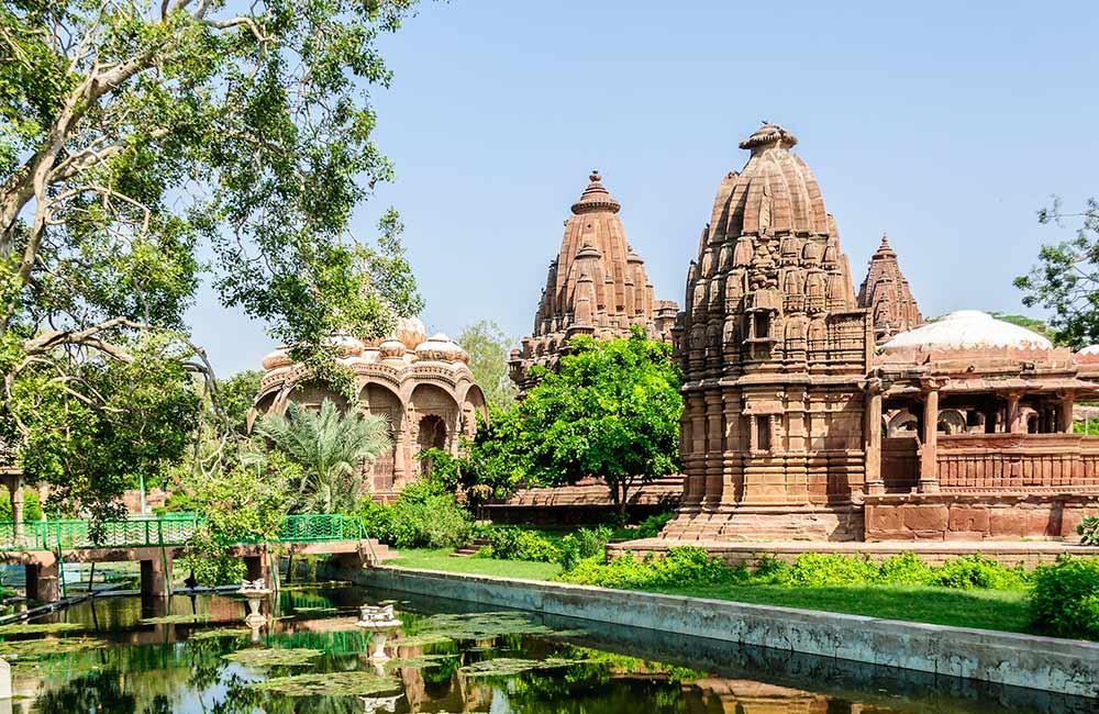 Mandore Gardens | #9 of 20 Things to Do in Jodhpur