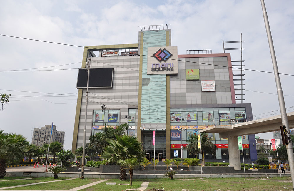 Mani Square Mall, Kolkata