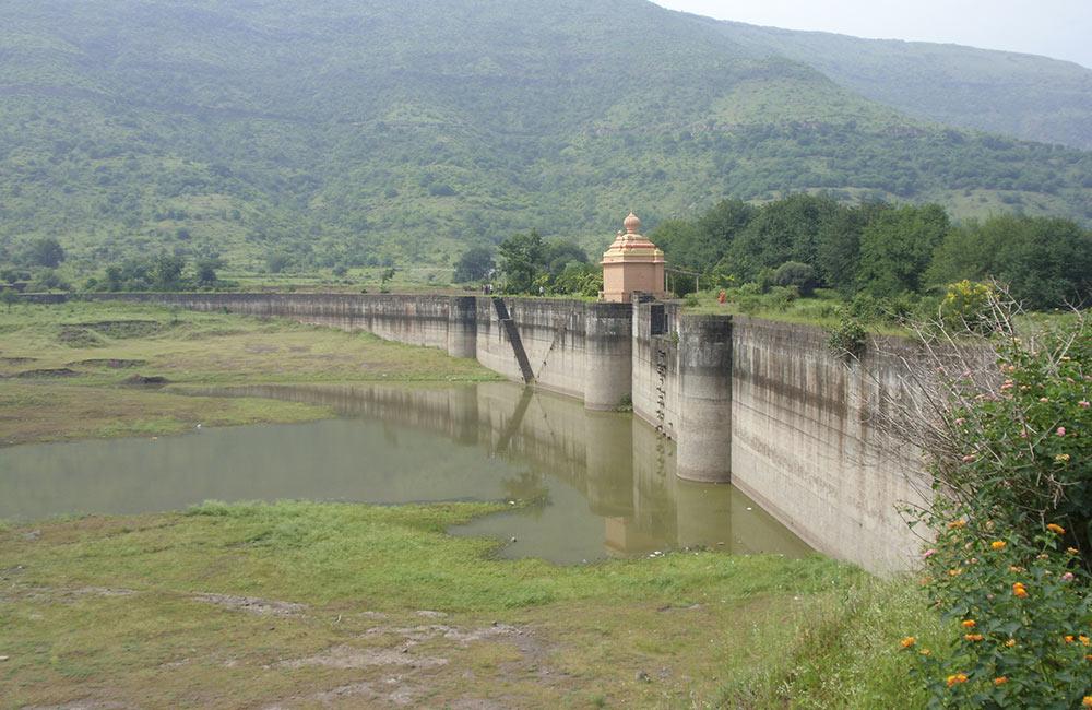 Mastani Lake, Pune