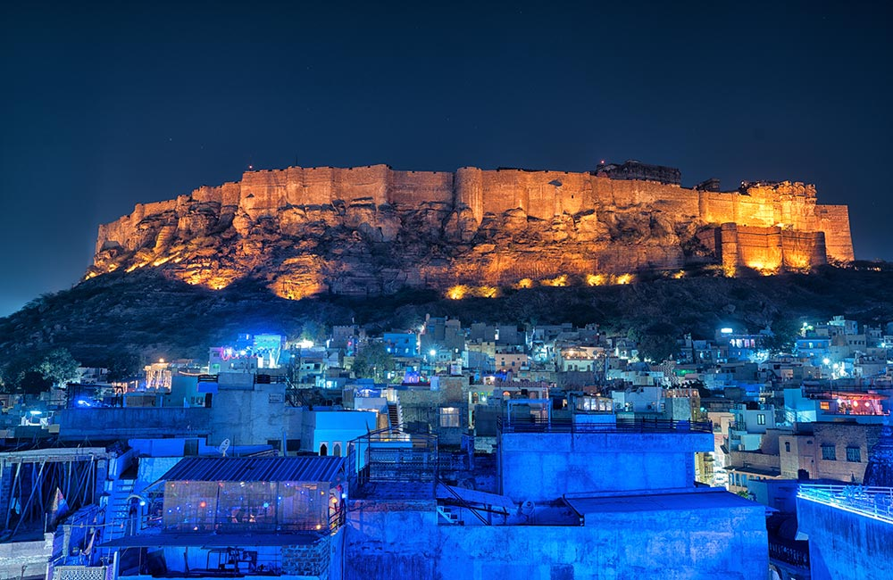 Places to Visit in Rajasthan | Rajasthan Tourism