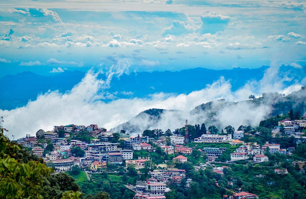 Mussoorie | Best Places to Visit in April
