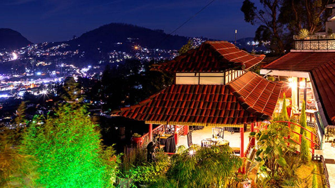 10 Best Nightclubs in Ooty, Nightlife in Ooty, Club Mahindra
