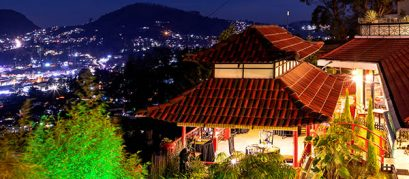 Top 10 Places to Enjoy the Nightlife in Ooty
