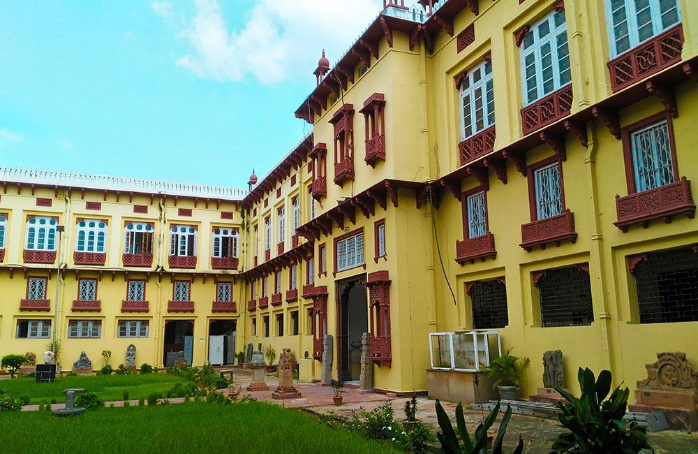Patna Museum, Patna