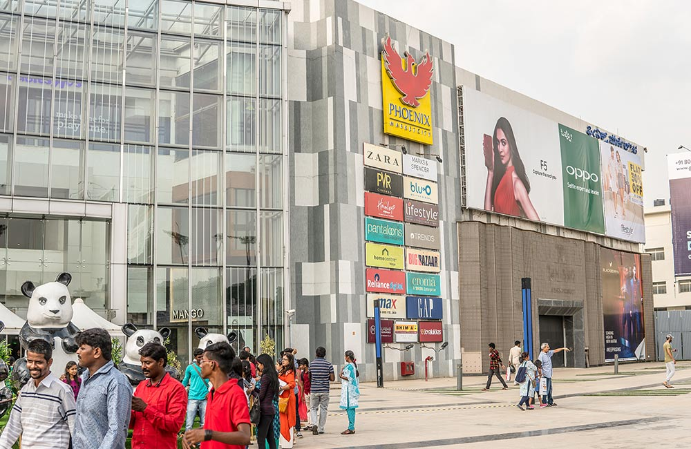 Top 10 Malls in Bangalore, Shopping Malls in Bangalore ...