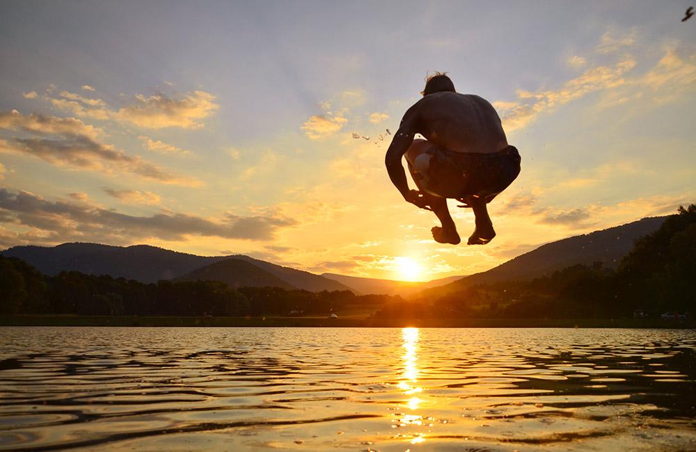 Picnic at Kaylana Lake | #11 of 20 Things to Do in Jodhpur