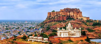 Top 12 Places to Visit in Jodhpur