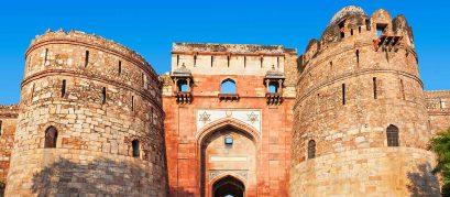 Purana Qila in Delhi: History Etched in Stone