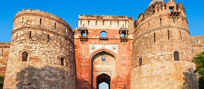 Purana Qila in Delhi: History Etched in Stone