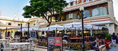 The 10 Best Restaurants In Udaipur