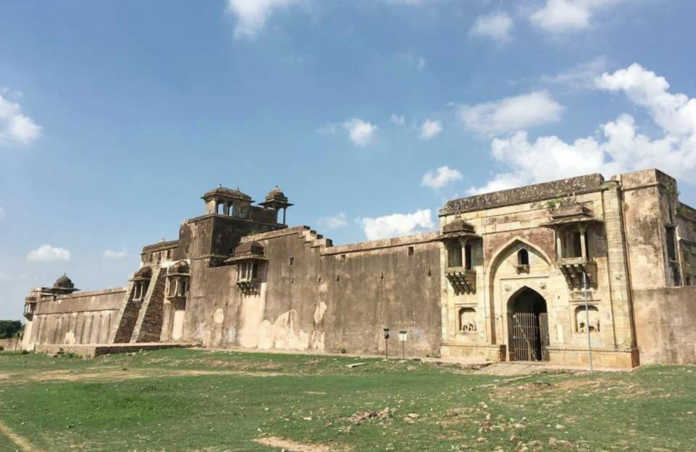 Rohtasgarh Fort | Best Forts near Patna