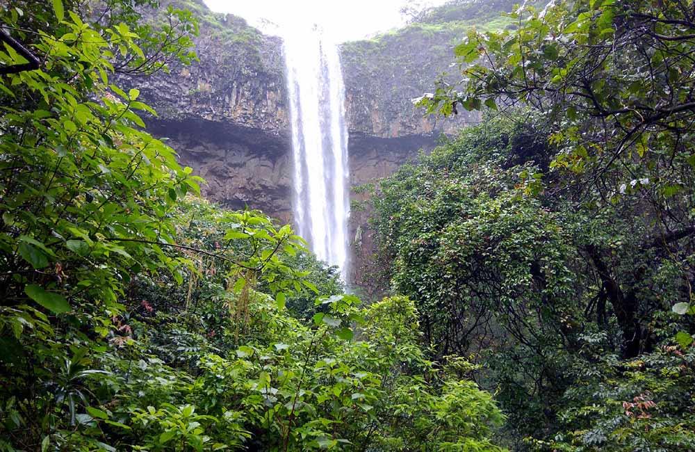 Sada Falls, Goa
