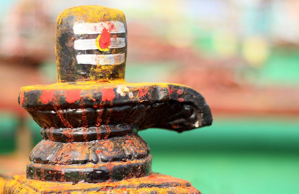 Saketri Shiva Temple, Panchkula