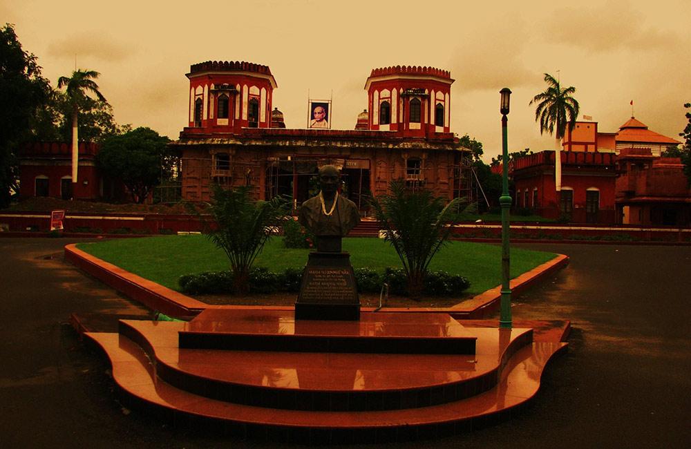 Sardar Vallabhbhai Patel Memorial Museum, Ahmedabad