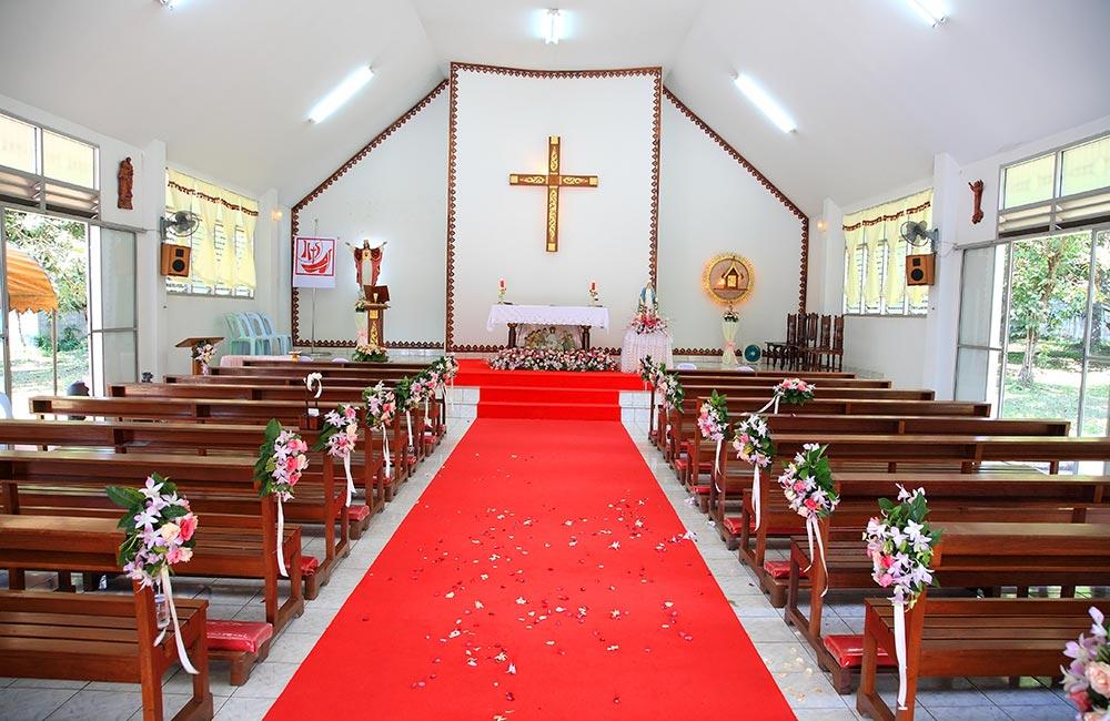 Seventh Day Adventist Church, Chandigarh