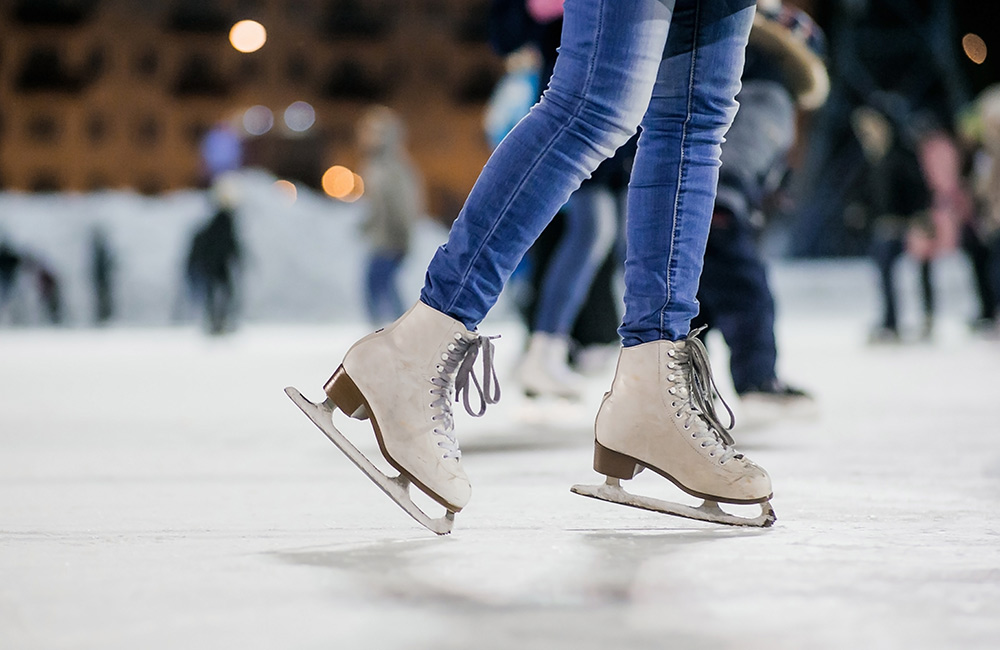 Shimla Ice Skating Club