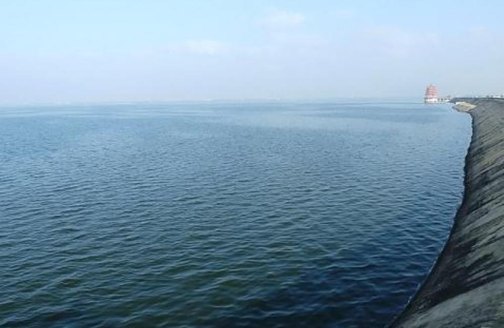 Sholavaram Lake, Chennai