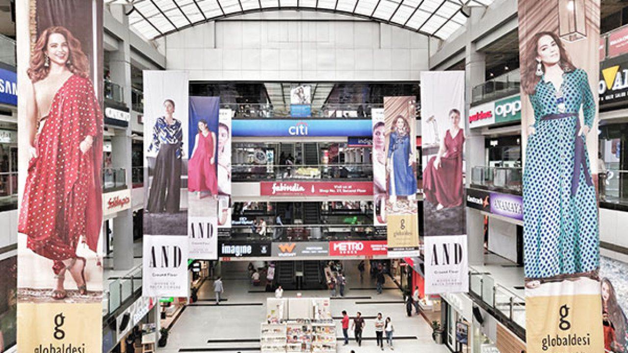 Top 11 Malls In Gurgaon 2020 Shopping Malls In Gurugram Photos