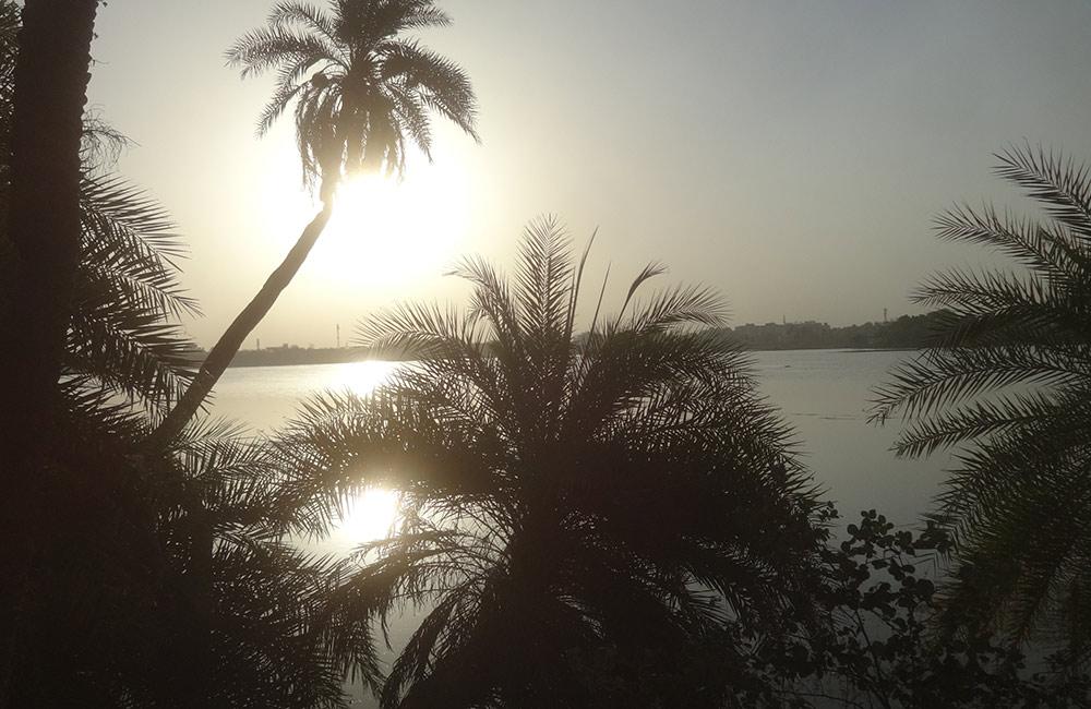 Sirpur Lake