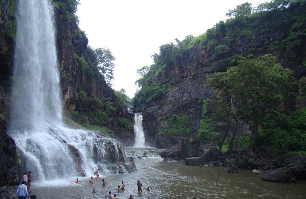 Sitlamata Falls