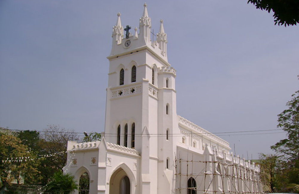 George's Church, Hyderabad
