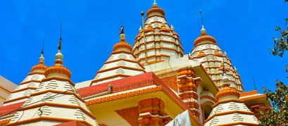 7 Temples in Gurgaon That Merit A Visit