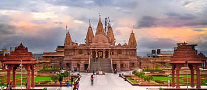Your Guide to the 6 Most Beautiful Temples in Pune