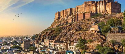 20 Amazing Things to Do in Jodhpur - the Blue City of India