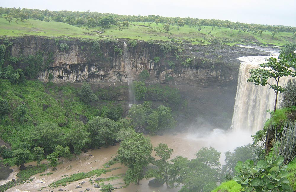 Tincha Falls | #3 of 16 Best Places to Visit near Indore within 100 km