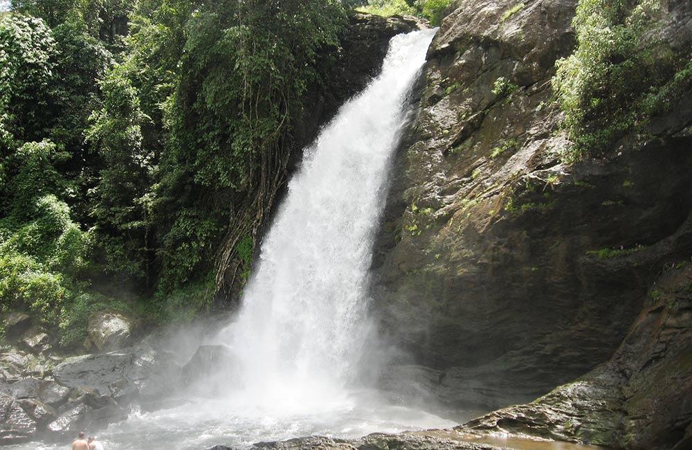 Trambak Waterfall