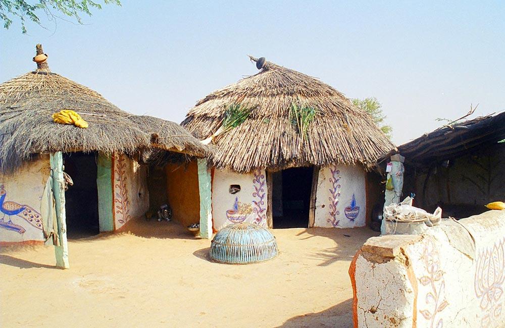 Tribal Museum, Ahmedabad