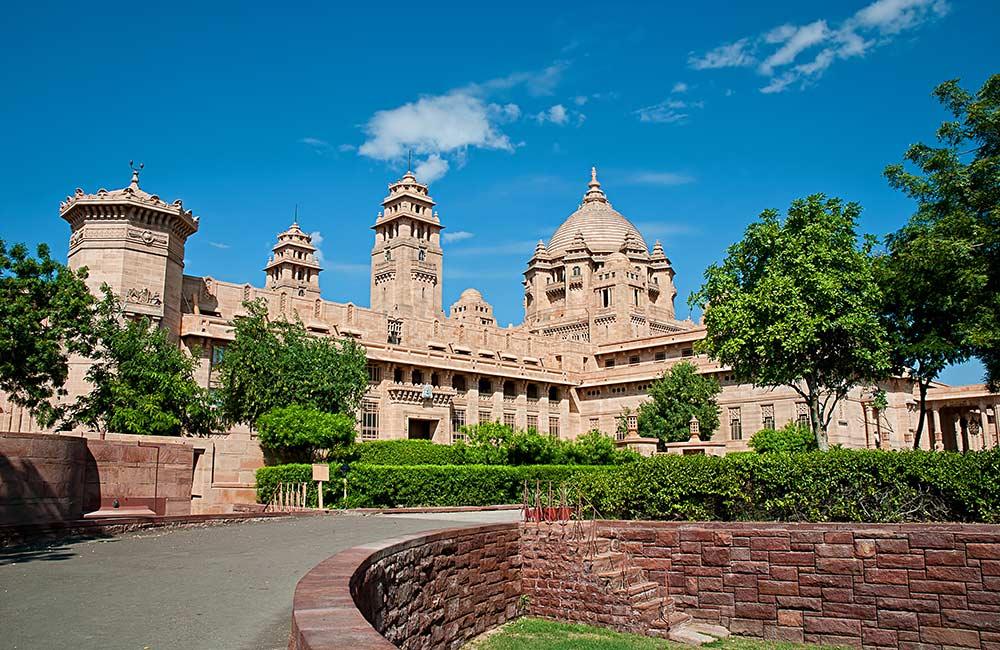 Visit Umaid Bhawan Palace | #7 of 20 Things to Do in Jodhpur