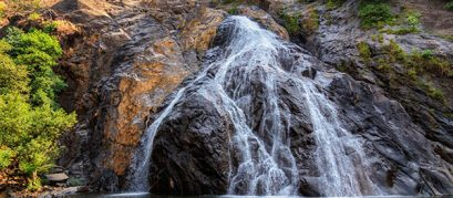 11 Waterfalls in Goa – Fun beyond Parties and Beaches