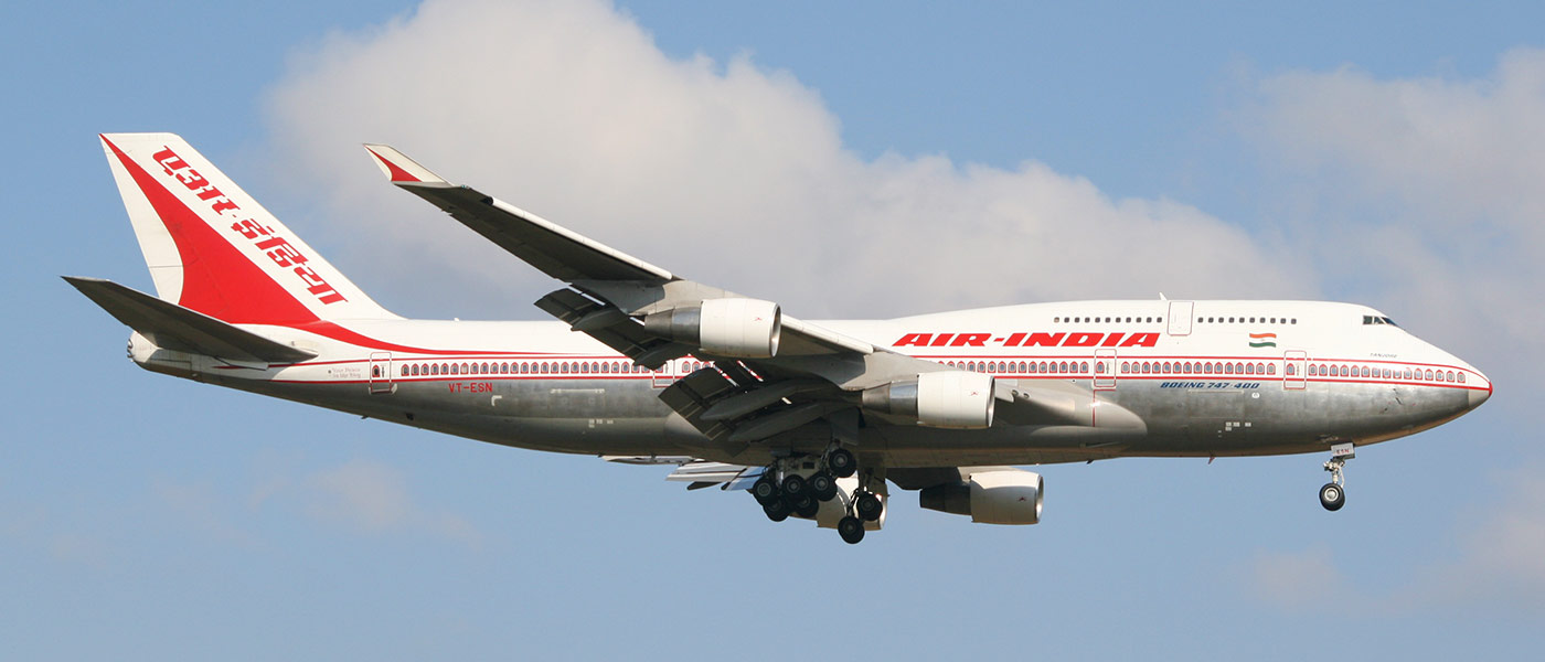 Air India Web Check-in | Web Check-in to Major Airlines