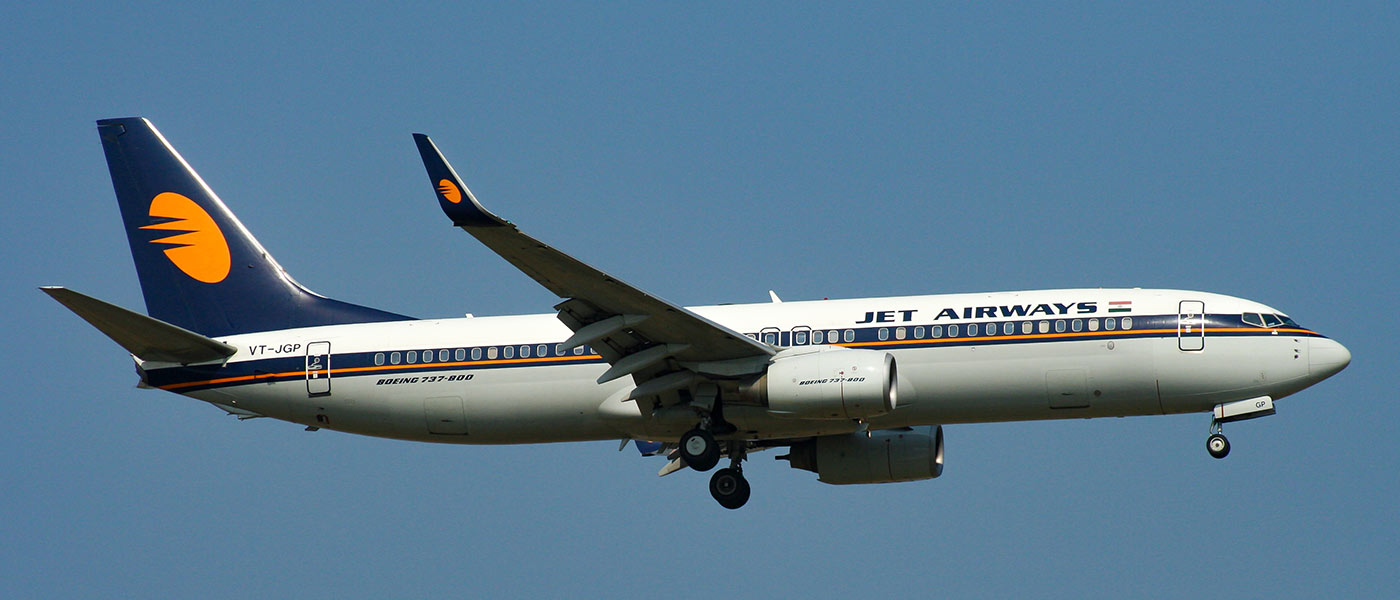 Jet Airways Web Check in | Web Check-in to Major Airlines