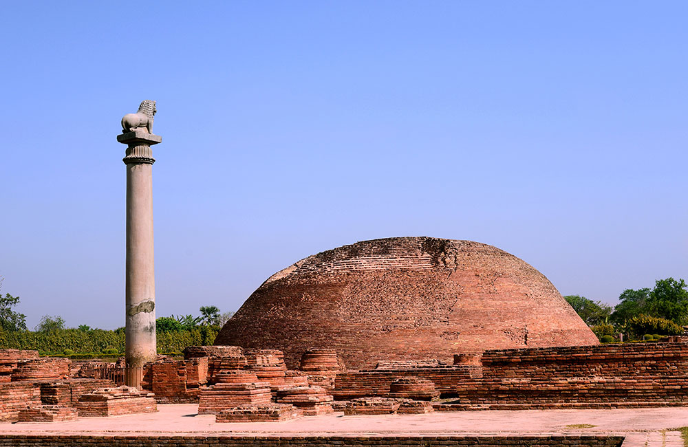 Pataliputra, Patna
