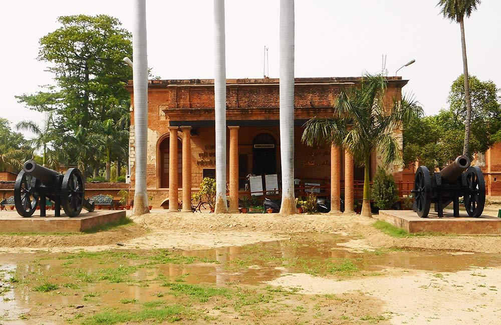 1857 Memorial Museum, Lucknow