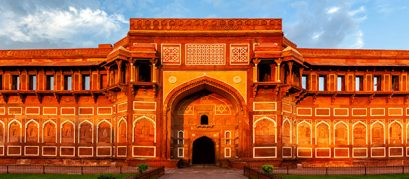 Agra Fort: An Immortal Symbol of the Mughals' Power, Culture, and Creativity
