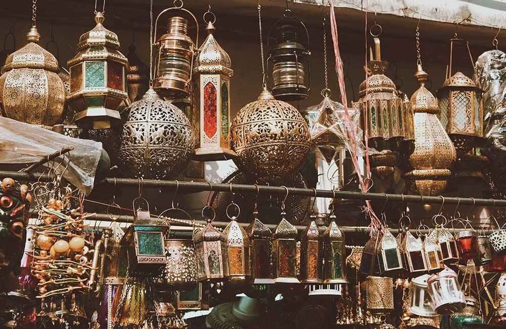 Antique Market, Hyderabad