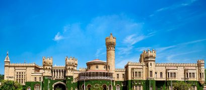 Bangalore Palace: An Epitome of Architectural Grandeur