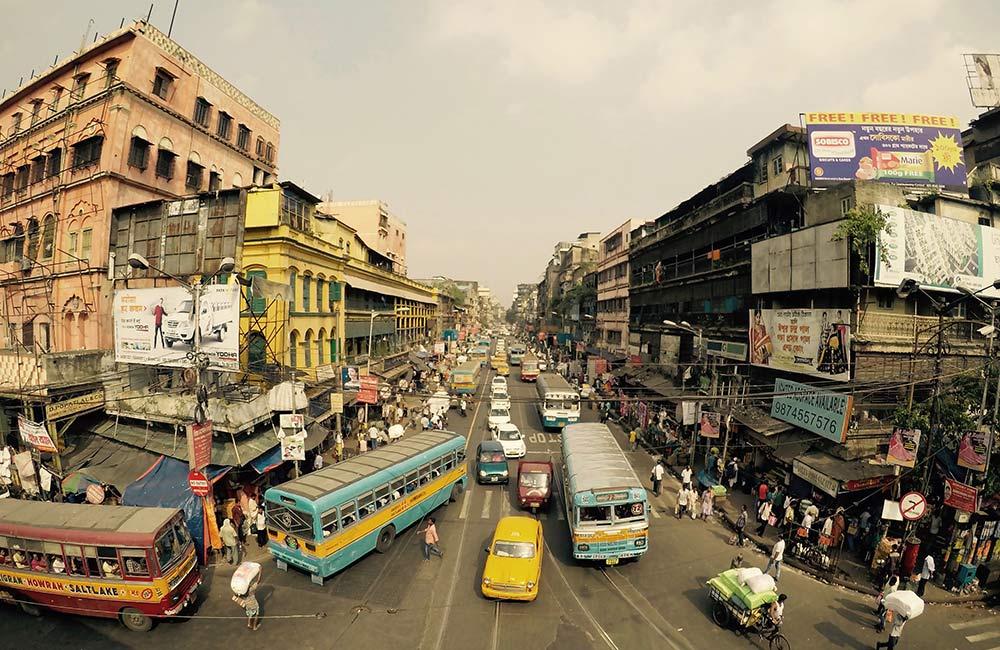 Burrabazar, Kolkata