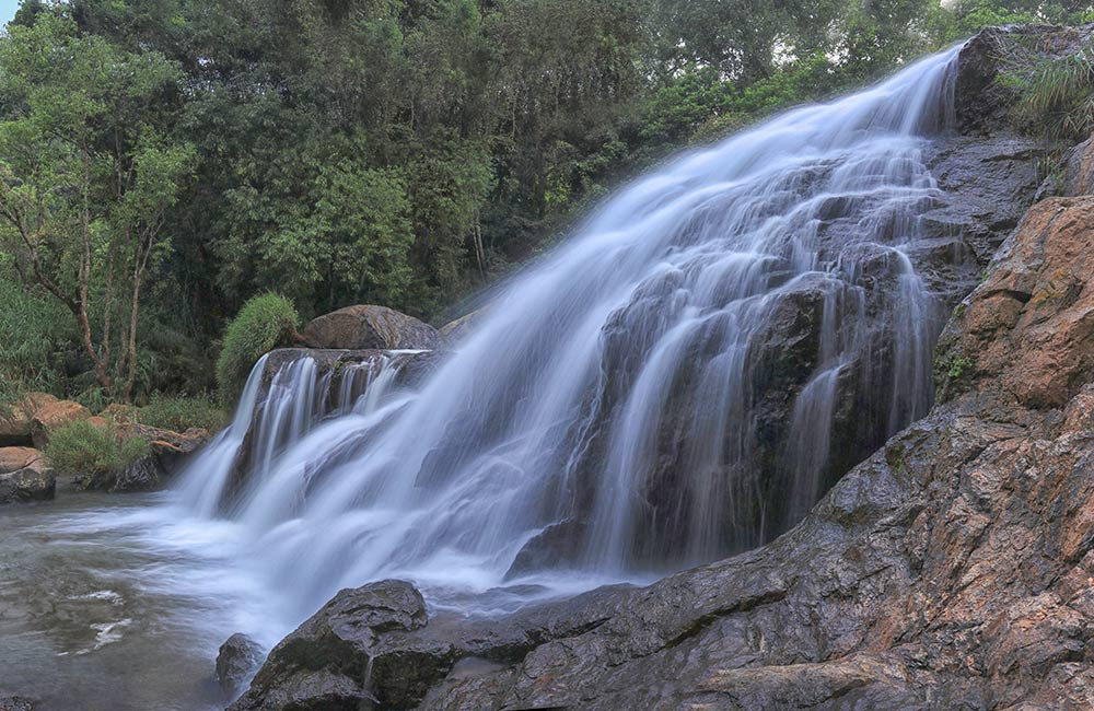 Catherine Falls, Ooty