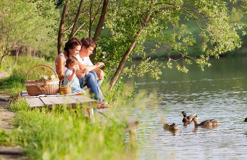 Chandlai Lake