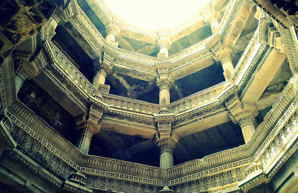 Dada Harir Vav, Ahmedabad