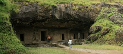 Elephanta Caves: A Blend of Mystery and Heritage