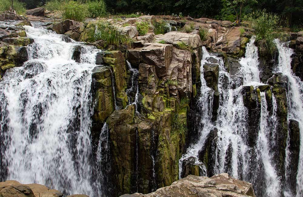 Elk Falls, Ooty