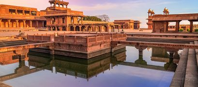 Fatehpur Sikri: An Abandoned City of Architectural Excellence