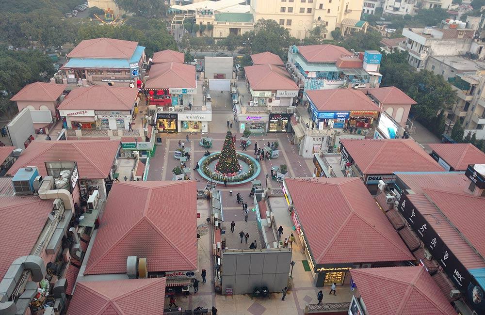 Galleria Market, Gurgaon